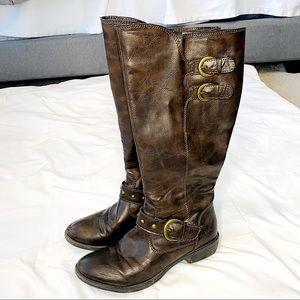 b.o.c. Knee High Boots